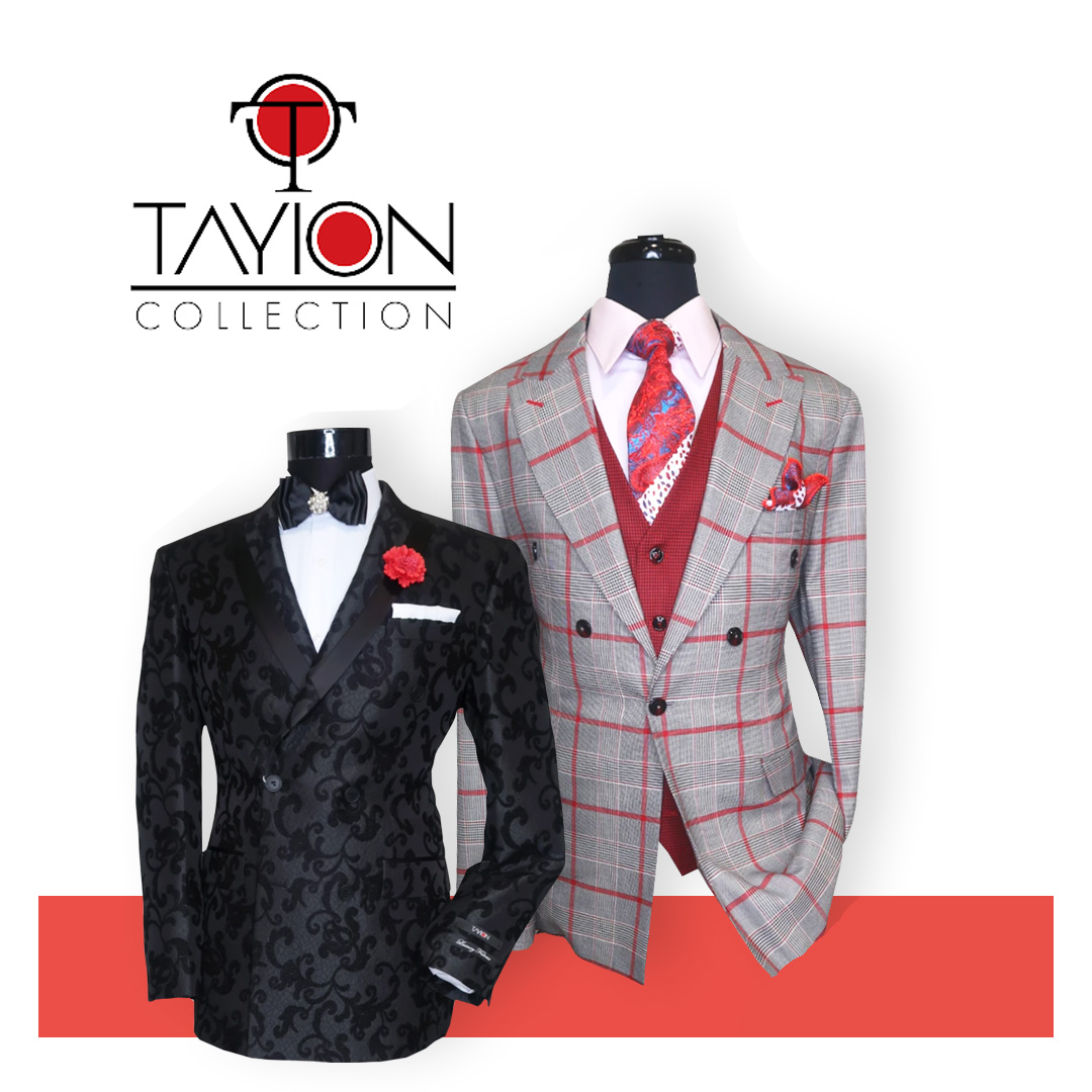 Tayion-Collection